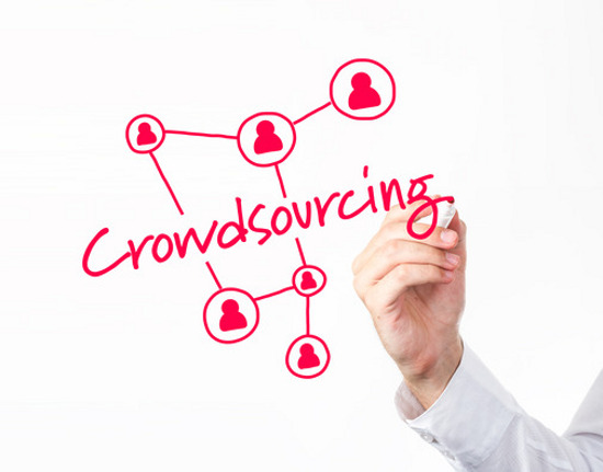 crowdsourcing and product design Crowdsourcing customer needs for product design using text analytics palmer,  stuart 2016, crowdsourcing customer needs for product design.