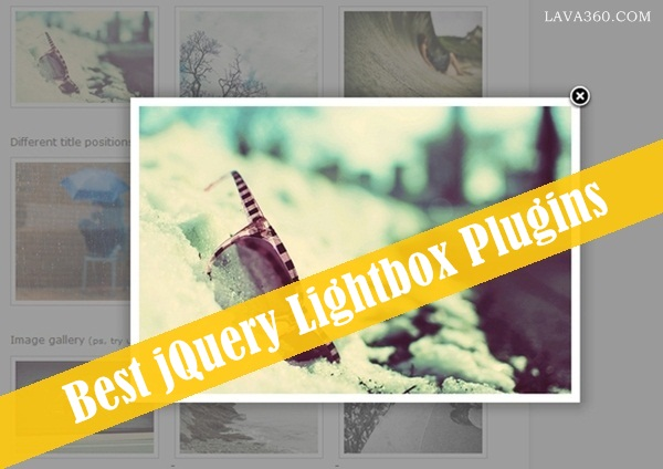 Best-jQuery-Lightbox-Plugins1.11